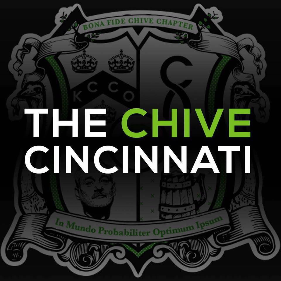 The Chive Cincinnati
