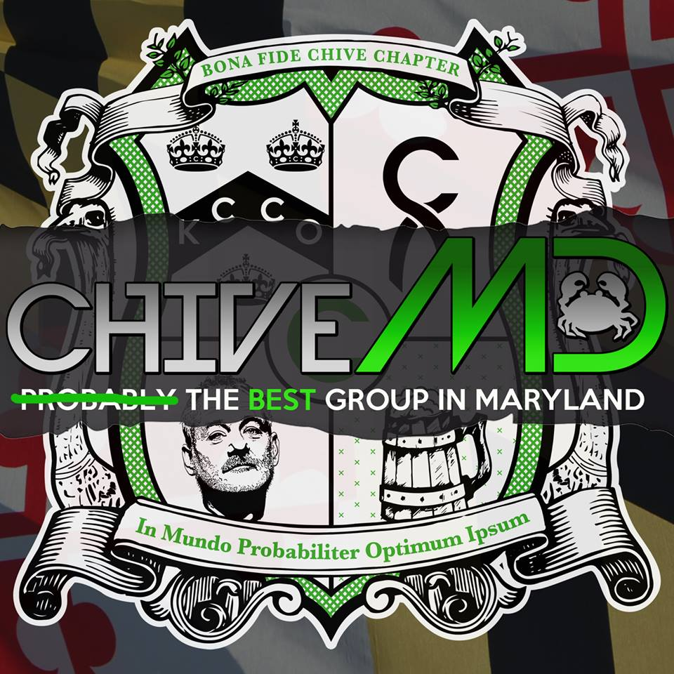 theChive Maryland