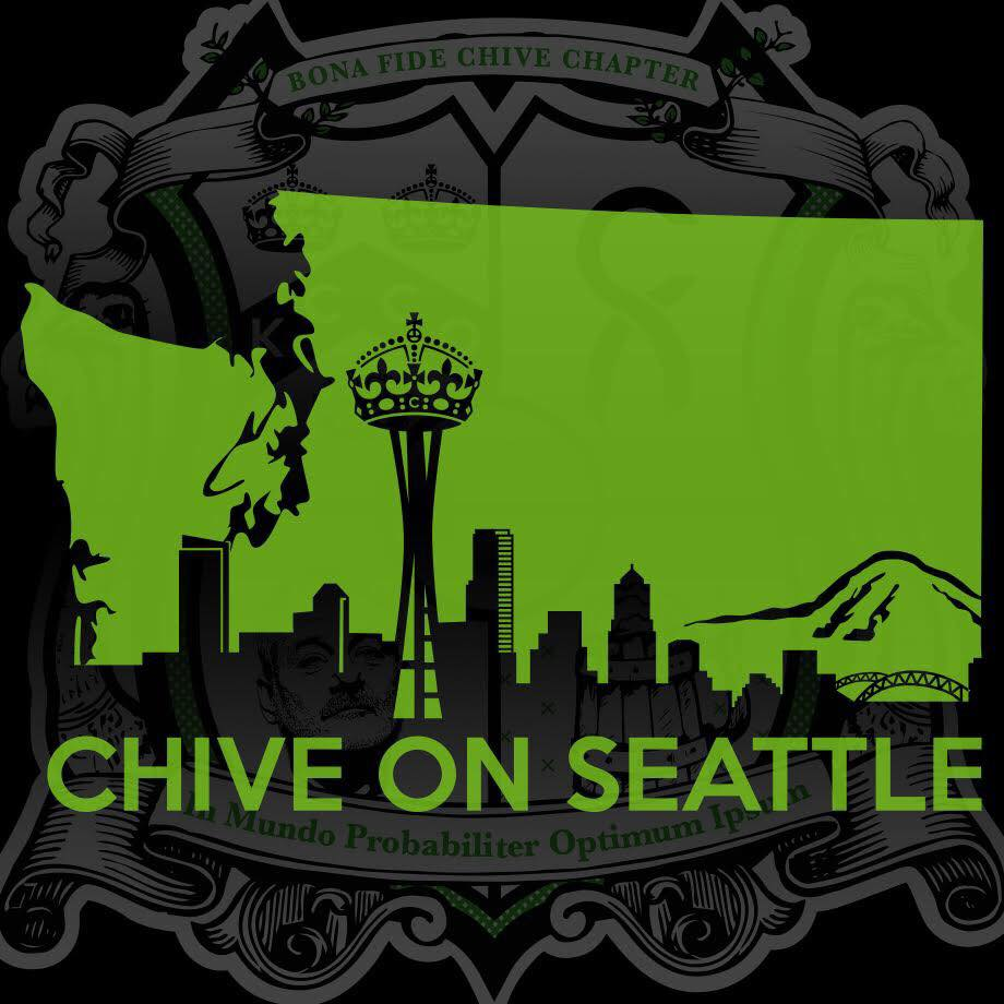 Chive On Seattle